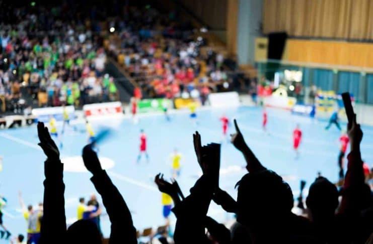 Handball-WM in der Köln: Das erwartet die Fans der Weltmeisterschaft! copyright: Sebastian - stock.adobe.com