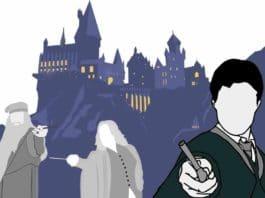 Mit CityNEWS in die magische Welt von Harry Potter abtauchen! copyright: CityNEWS / pixabay.com