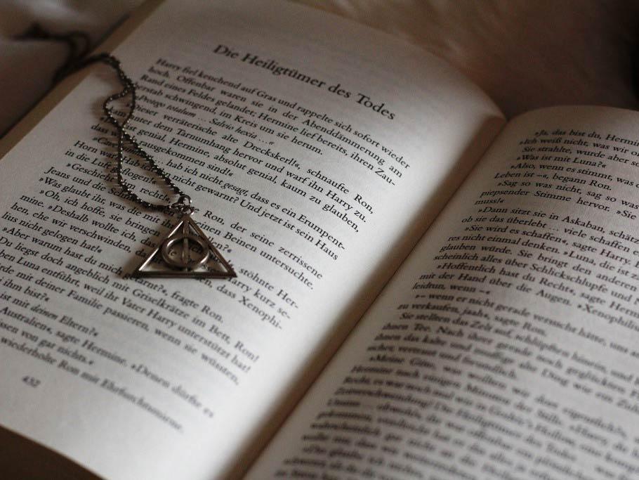 Lesecafé: Abtauchen in fantastische Literatur copyright: pixabay.com