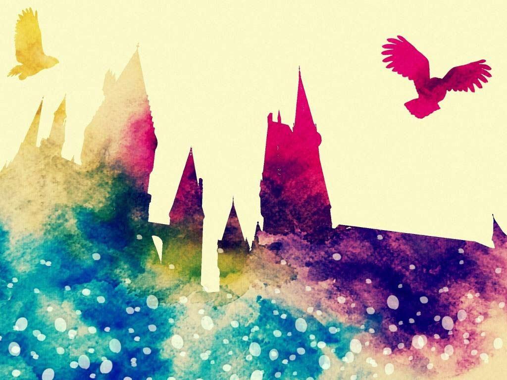 J.K. Rowling holte sich Inspiration für Hogwarts auf der George Heriot´s School. copyright: pixabay.com