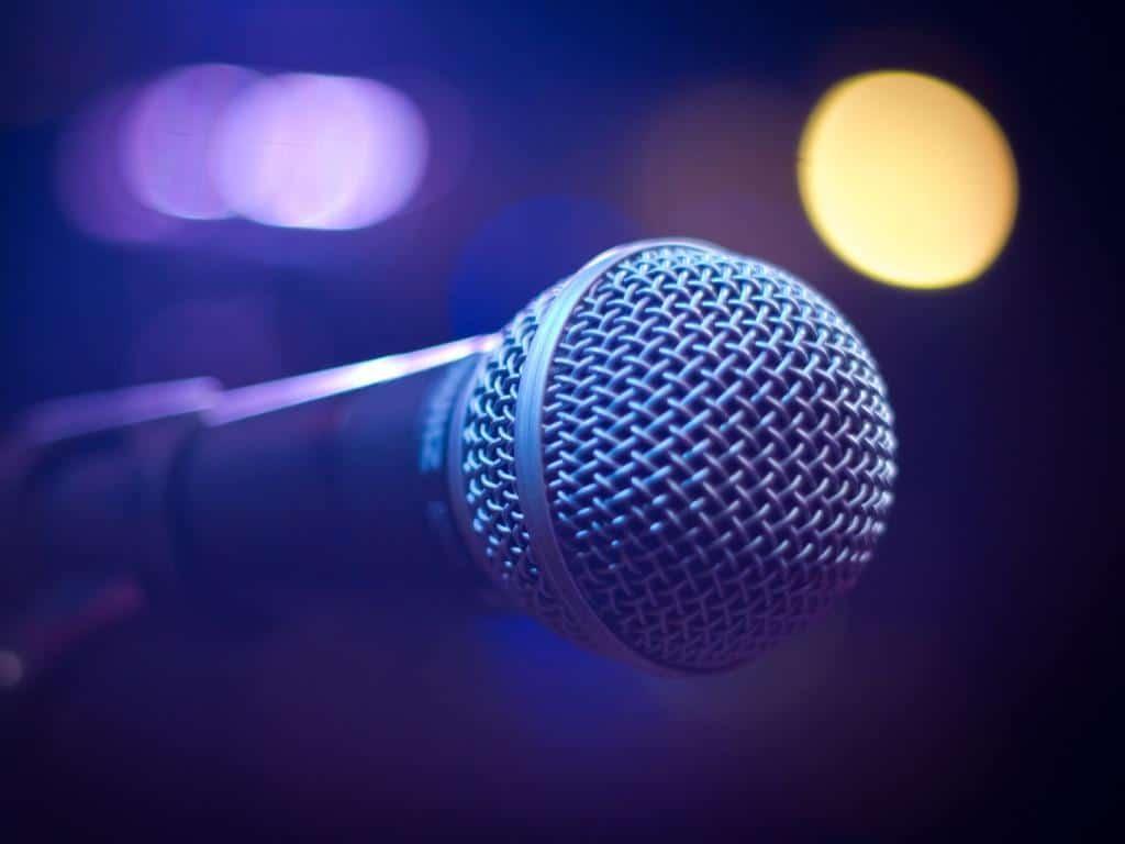 Die Song-Auswahl für das passende Lied. copyright: pixabay.com