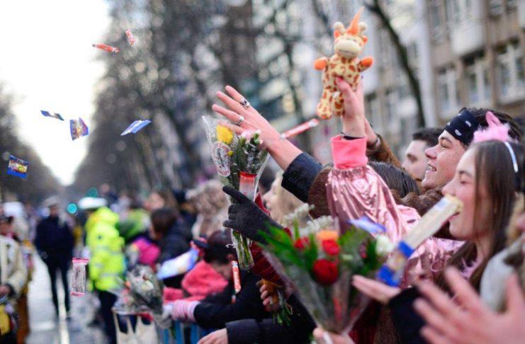 Alle Karnevalszüge 2020 in Köln in der Übersicht copyright: Festkomitee Kölner Karneval