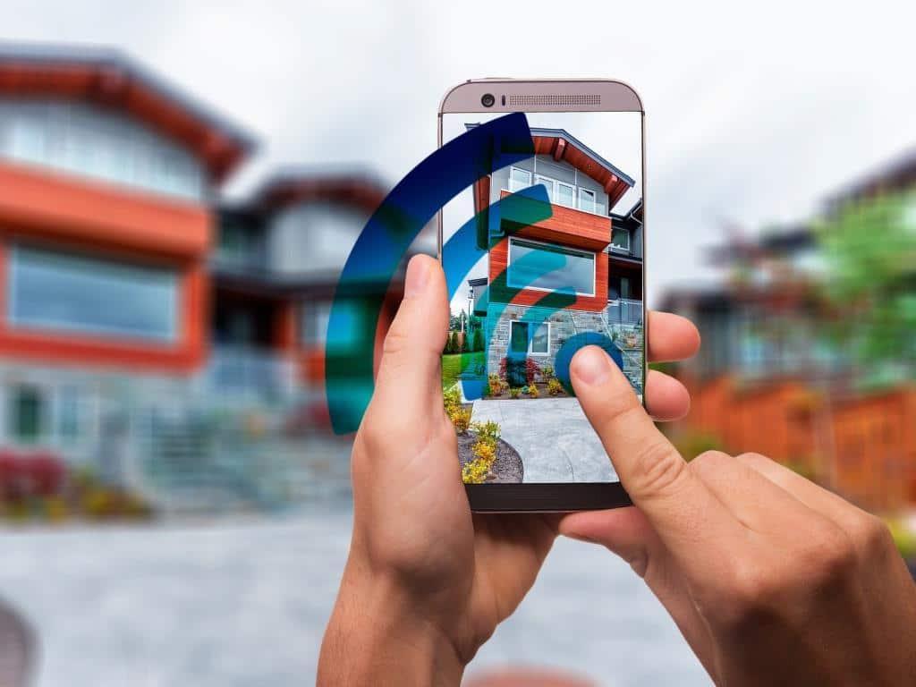 Shared Spaces als Smart Homes copyright: pixabay.com
