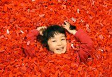 BRICKLIVE: Das LEGO-Fan-Erlebnis für die ganze Familie im Odysseum Köln copyright: Bricklive Group