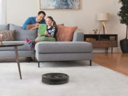 CityNEWS verlost einen Saugroboter Roomba i7+ mit Clean Base von iRobot im Wert von 1.199 Euro. copyright: iRobot