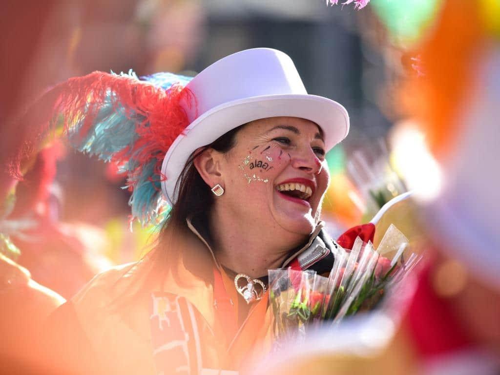 Karnevalsmotto 2020 spiegelt die Vielfalt des kölschen Fastelovends wider copyright: Festkomitee Kölner Karneval