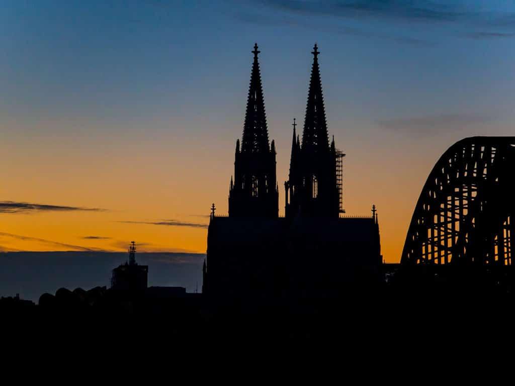 Earth Hour 2019: Köln schaltet das Licht aus! copyright: CityNEWS