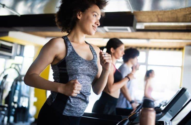 Weltgrößte Fitnessmesse FIBO 2019 in Köln macht Fitness zum Erlebnis copyright: Envato / Andor Bujdoso