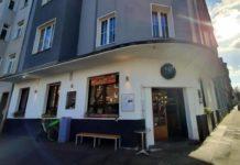 Die mb café & bar in Köln-Klettenberg copyright: CityNEWS / Alex Weis