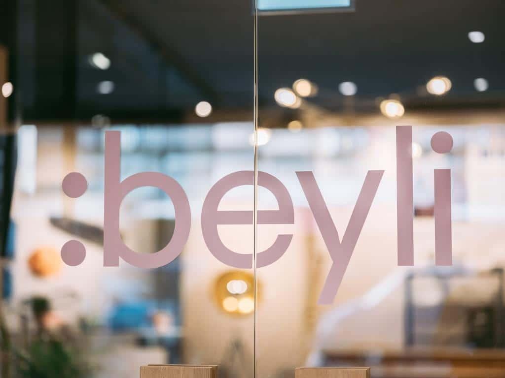 Das :beyli Studio in der Kölner Mittelstraße copyright: :beyli GmbH