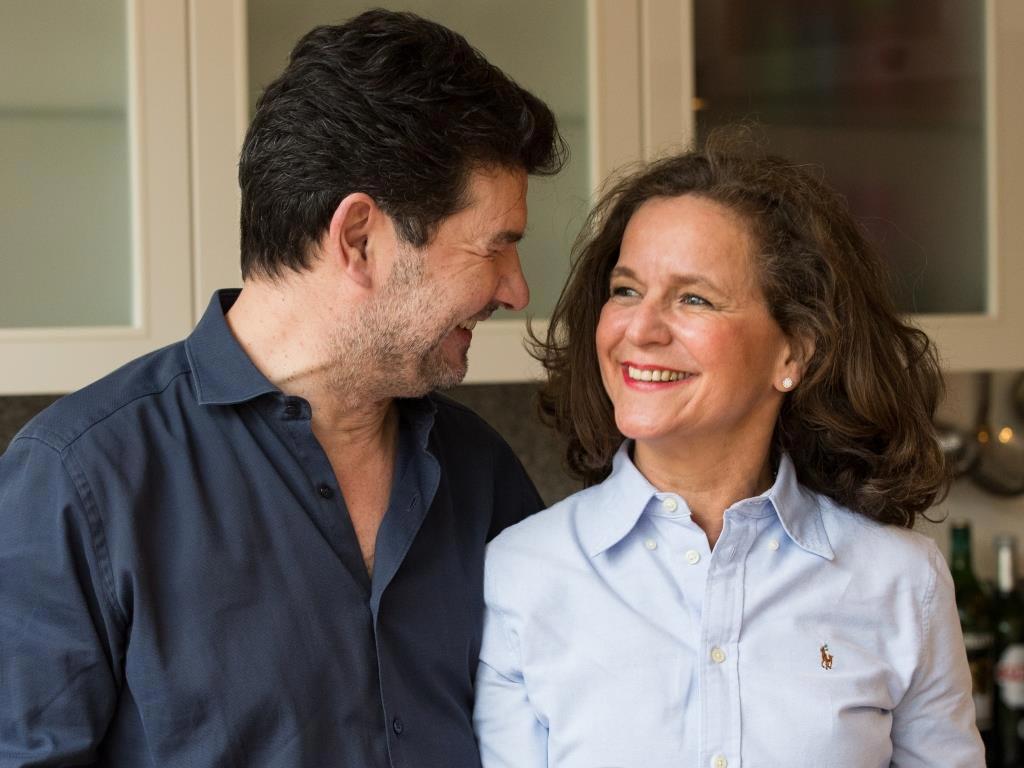 Stefanie Kleiner und Werner Conrad feierten das 5. Jubiläum der Kölner Kochschule und Event-Location esswahres in Köln-Sülz. copyright: esswahres/ Alex Weis