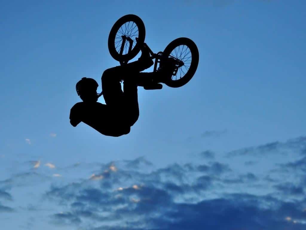 SNIPES BMX WORDLS COLOGNE 2019: Die BMX-Weltmeisterschaft ist zurück in Köln copyright: Envato / salajean