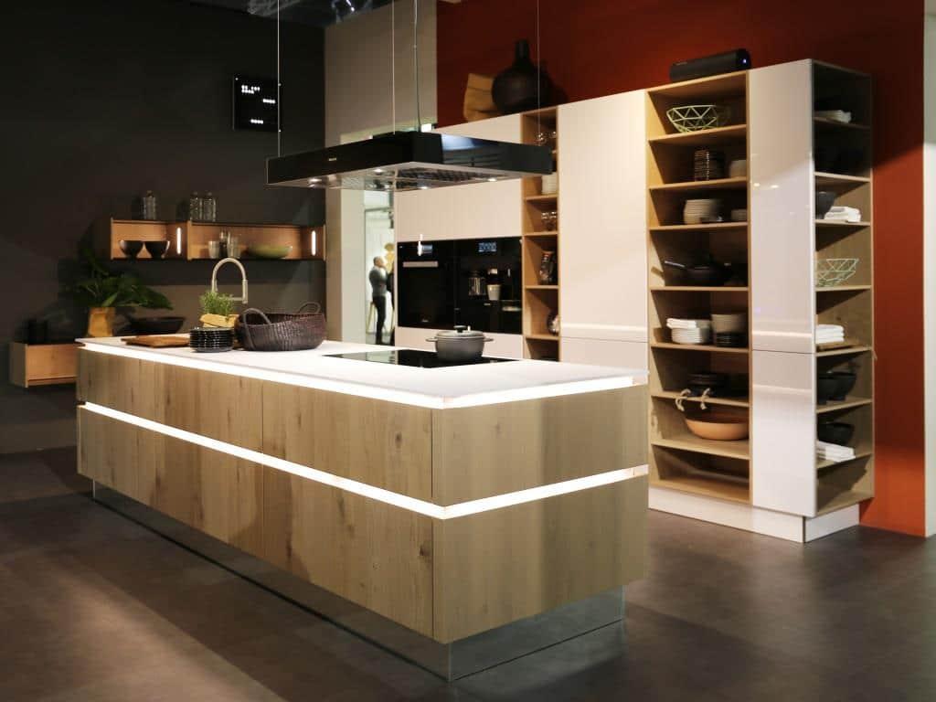 Ein Eisblock zum Kochen bringen copyrights: Let´s be smart / Koelnmesse GmbH