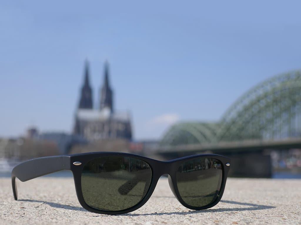 Sonnenbrillen-Trends 2019: Das ist im Sommer angesagt!