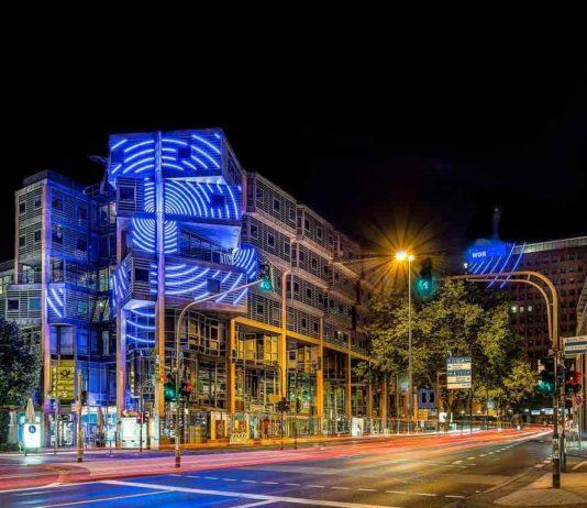 Medien in Köln sind Treiber der Kultur- und Kreativwirtschaft copyright: WDR Arkaden: Jens Korte / KölnTourismus GmbH