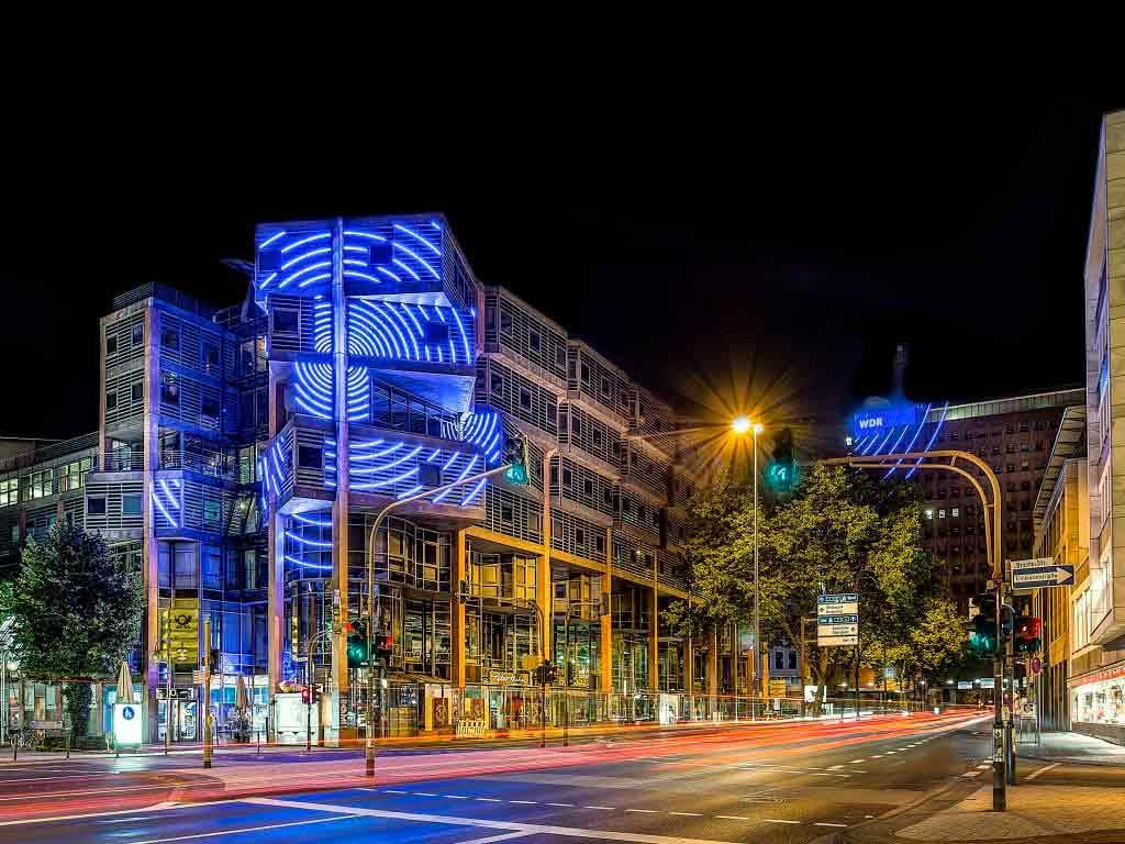 Medien in Köln sind Treiber der Kultur- und Kreativwirtschaft