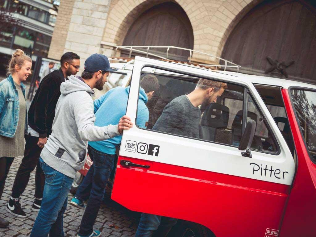 Mit bis zu 16 Freunden op Jöck durch die Domstadt copyright: LiebeDeineStadt-Touren