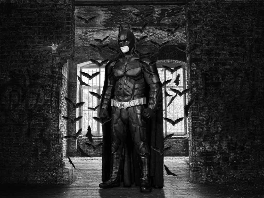 Batman erobert die CCXP COLOGNE copyright: pixabay.com