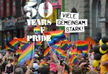 ColognePride 2019: Alle Infos zu Programm, Straßenfest und CSD in Köln copyright: CityNEWS / ColognePride / pixabay