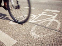 Köln beim Fahrradklima-Test 2018 auf dem letzten Platz copyright: Envato / Chalabala