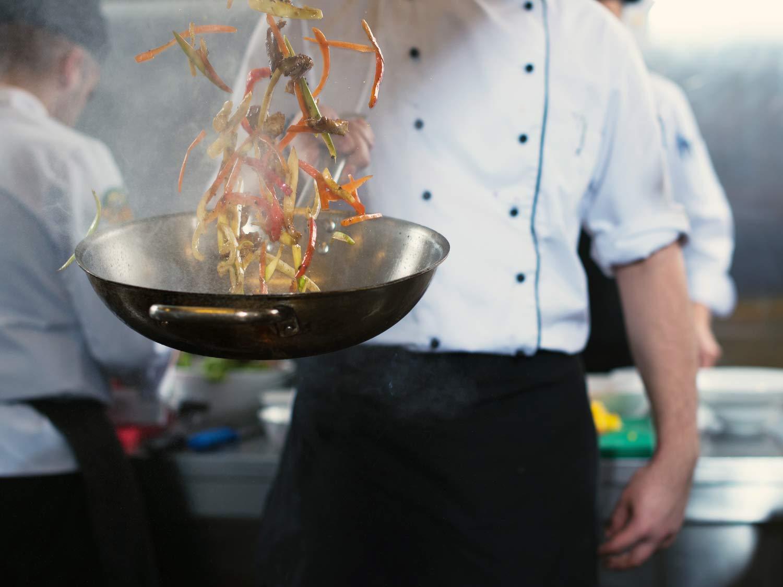 Food- und Gastronomie-Trends: Was ist in den Restaurants angesagt? copyright: Envato / dotshock