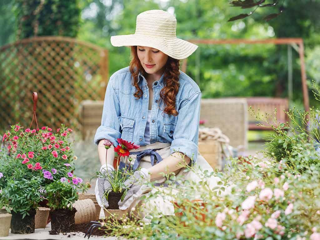Sommer, Sonne, Gartenfreuden – so wird Ihr Garten fit für den Sommer! copyright: Envato / bialasiewicz