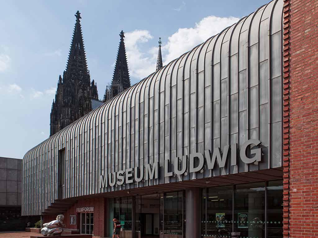 Die Kölner Museen – Kultur von Weltruf<br /> copyright: KölnTourismus GmbH / Lee M