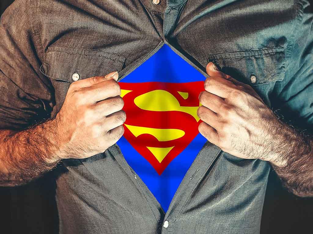 Superman: Zeitreise einer Legende copyright: pixabay.com
