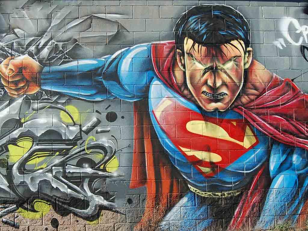 Superman Special auf der Comic Con Experience 2019<br /> copyright: pixabay.com