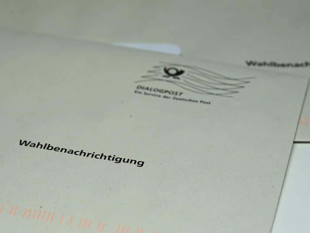 Kölner Wahlamt bittet darum ausgefüllte Wahlbriefe möglichst bald abschicken - copyright: pixabay.com