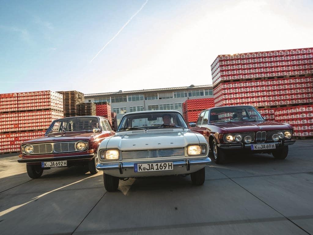 Früh Kölsch feiert große Jubiläums-Aktion mit über 100.000 Preisen copyright: Arturo Rivas