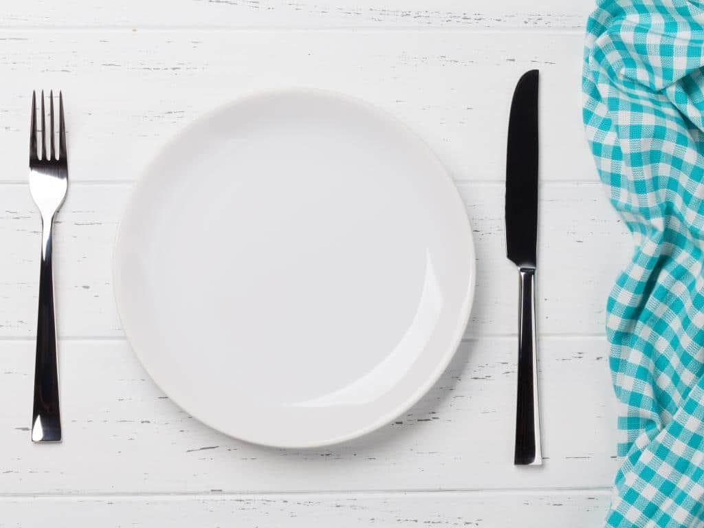 Ernährung 2.0: Das ist angesagt auf den Tellern! copyright: Envato / karandaev