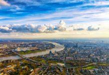 Rundflug über Köln copyright: Michael Pferrer