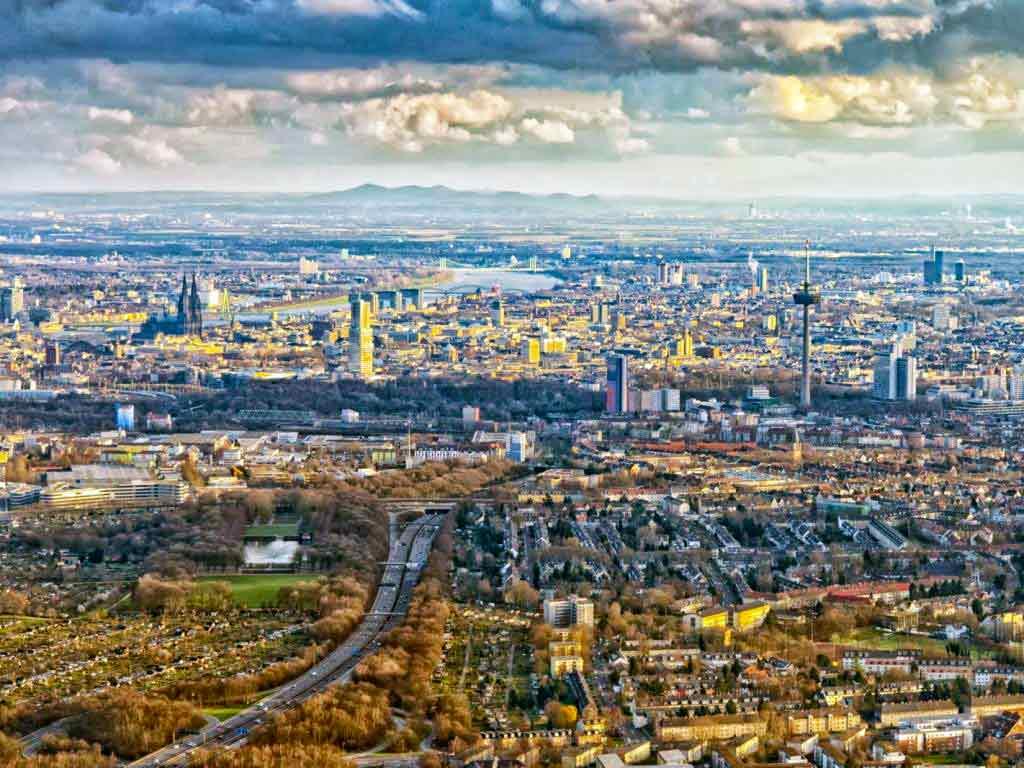 Gewinnen Sie bei CityNEWS einen exklusiven Rundflug mit Robert Krause von Sichtflug im Gyrocopter. copyright: Michael Pferrer