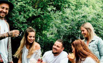 Mit Pepino Peach und CityNEWS die perfekte Sommer-Party gewinnen! copyright: Schwarze und Schlichte / Bumann
