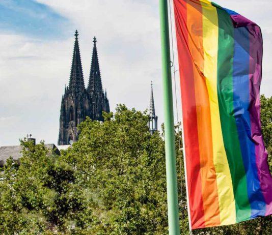 CSD-Wochenende zum ColognePride 2019 in Köln: Zwischen Party, Politik und Parade copyright: CityNEWS