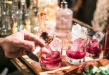 Germany´s unique Gin Festival 2019 zu Gast in Köln copyright: Germany´s unique Gin Festival