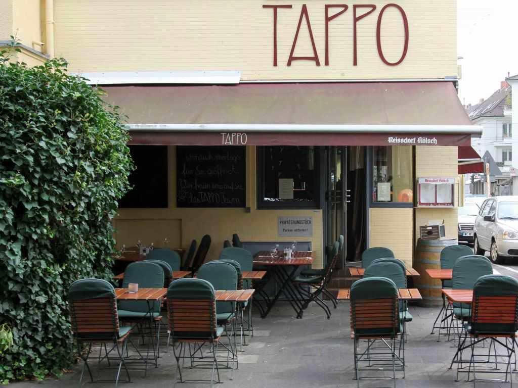Restaurant Tappo in Köln-Sülz: Qualität trifft auf Leidenschaft