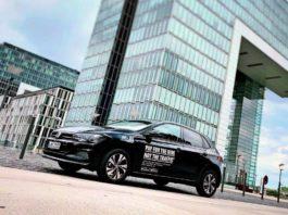 Carsharing ohne Minutentakt: MILES Mobility startet in Köln copyright: MILES Mobility GmbH