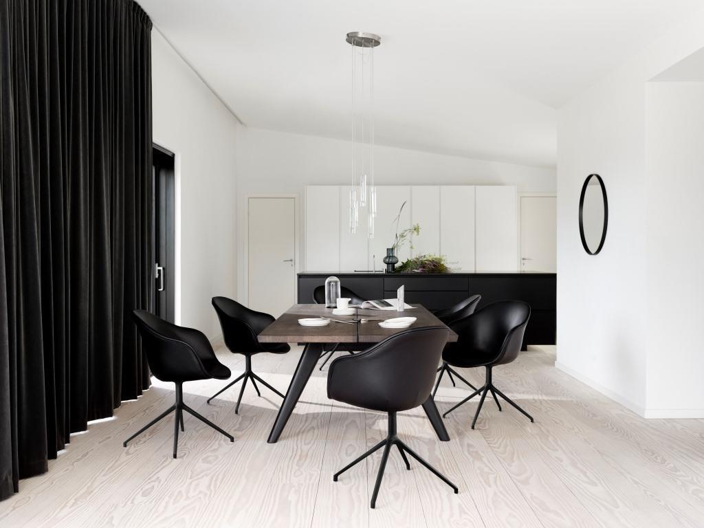 Professionelle Beratung zur Raum- und Wohngestaltung - copyright: BoConcept