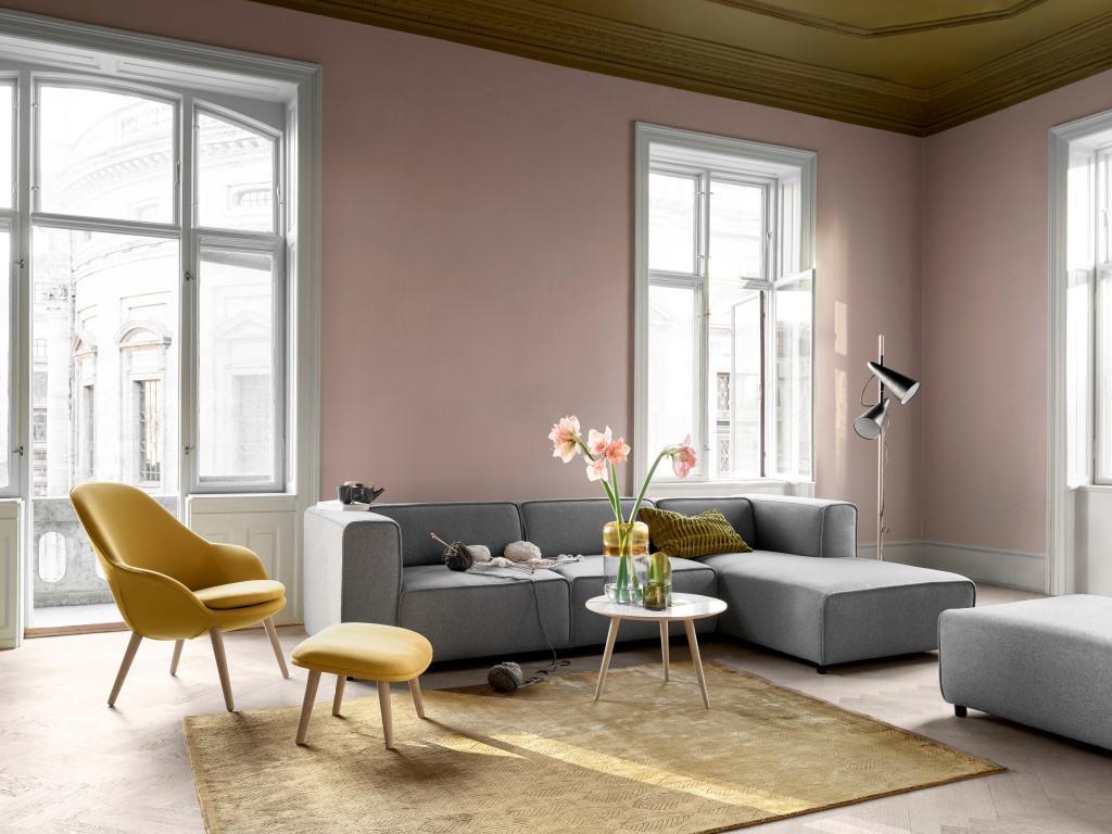 BoConcept: Seit über 65 Jahren Wohnen, Leben und Design aus Dänemark copyright: BoConcept