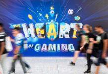 Die Kölner gamescom 2020 soll im August stattfinden. copyright: Koelnmesse GmbH / Harald Fleissner