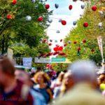 Alle Infos zum Straßenfest in Köln-Lindenthal auf der Dürener Straße copyright: Krzysztof Swider