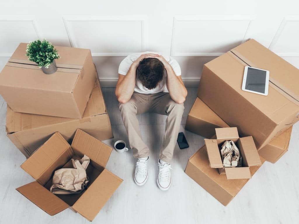 Der gravierende Mangel an Wohnungen in Köln hat zwangsläufig die Folge, dass die Mietpreise immer weiter anziehen. copyright: Envato / tommyandone