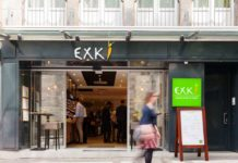 Feel Good Food aus Belgien: EXKi-Restaurants in Köln copyright: EXKi
