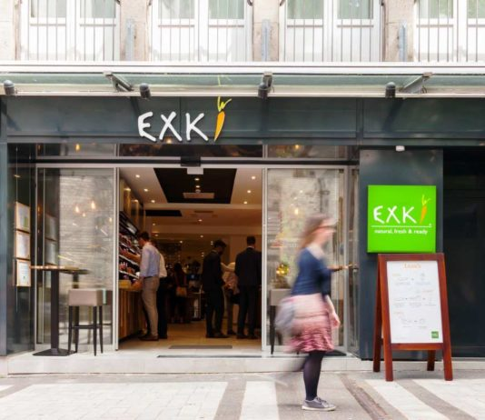 Feel Good Food aus Belgien: EXKi-Restaurants in Köln copyright: EXKi