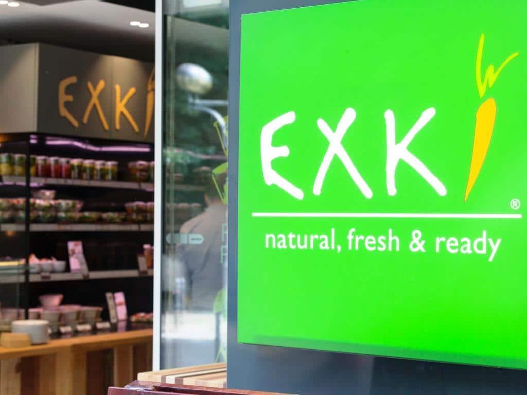EXKi-Restaurants in Köln - copyright: EXKi