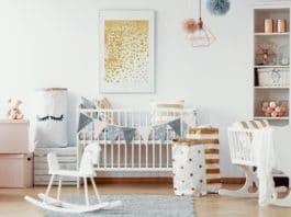 Kinderzimmer einrichten: Diese Fehler sollten Eltern vermeiden copyright: Envato / bialasiewicz