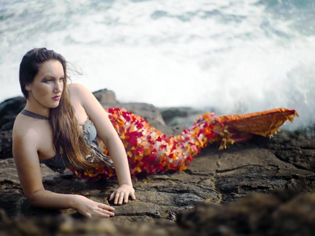 Einmal Meerjungfrau sein muss kein Traum bleiben. copyright: pixabay.com