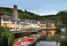 Gewinnspiel: Mit CityNEWS zum Entspannen in die herbstliche Eifel copyright: Petra Stuening